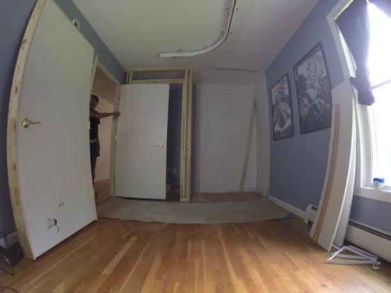 Room Conversion 2